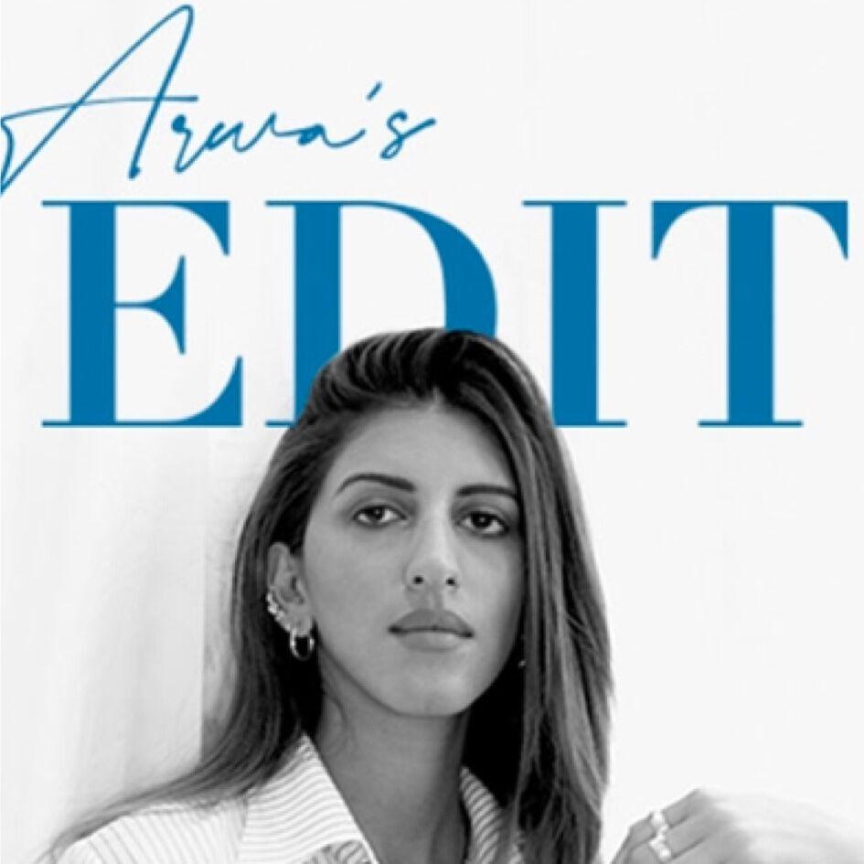 The Arwa Edit: Mykonos