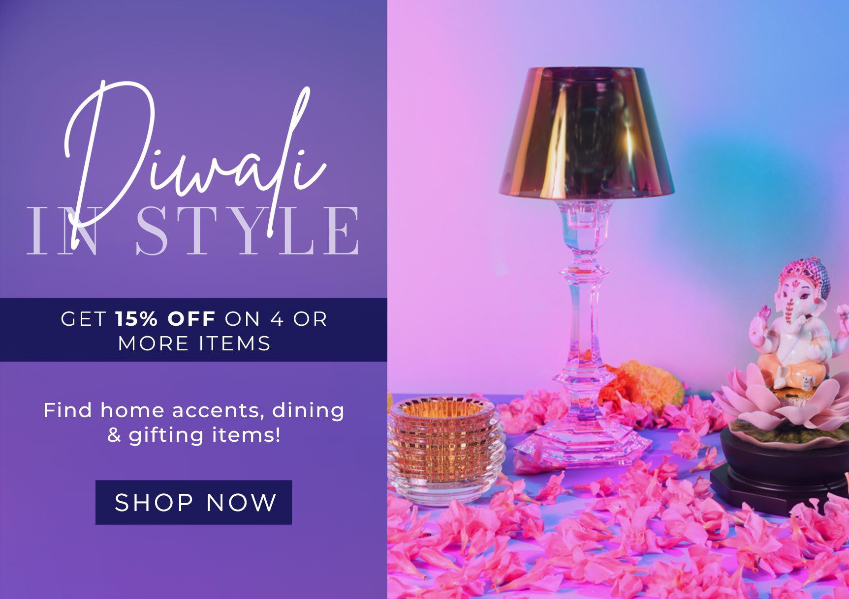 Shop Diwali Collection