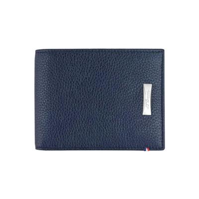 Billfold Wallet For 6 Credit Cards