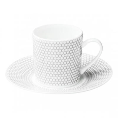 Madison 6 Set of 6 cups and saucers
