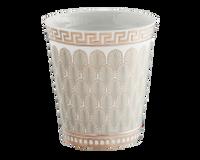 Medium Vase Magnifico Platino, small