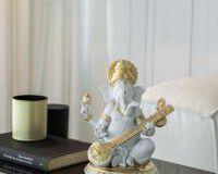 تمثال فينا جانيشا, small