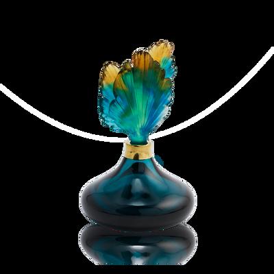 Fleur De Paon Small Perfume Bottle