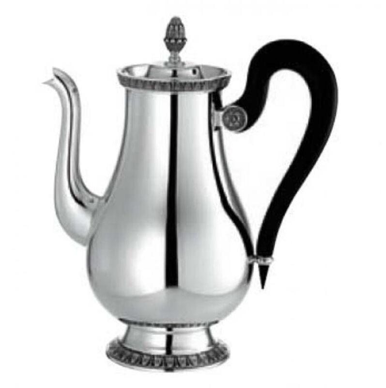 Malmaison- Tea Pot, 8 Cups, large
