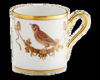Espresso Cup Volière Le Bruat, small