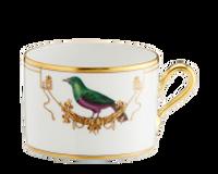 كوب شاي الطير الأخضر, small