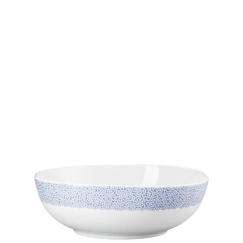 Moon Cipango Blue Bowl, large
