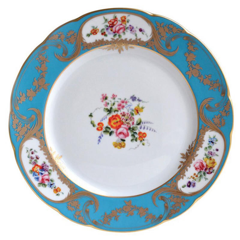 Siecle Dinner Plate, large
