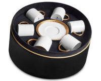 Corde Espresso Cup & Saucer Set, small
