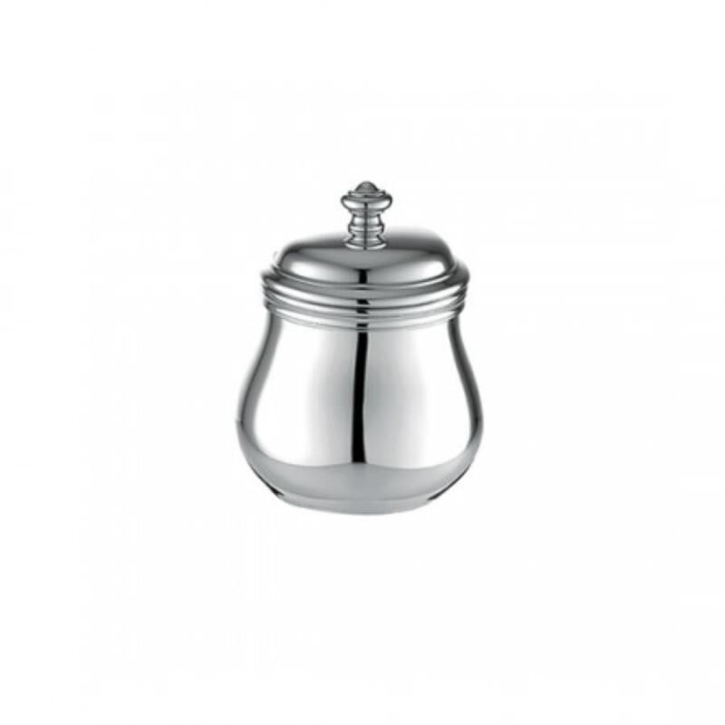Albi Sugar Bowl With Lid, large