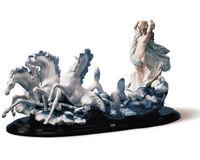 ولادة تمثال فينوس, small