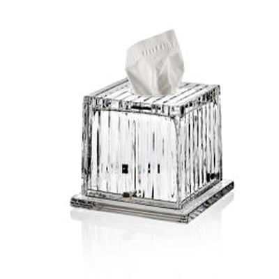 Linea - Square Tissue Box