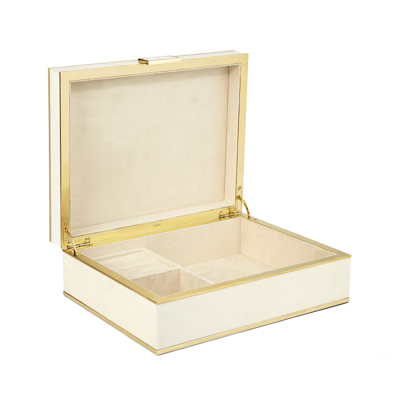 صندوق مجوهرات شغرين, large