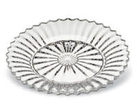 Mille Nuits Salad Plate, small