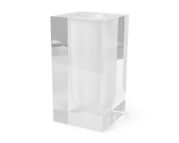 Bel Air Tube Vase, small