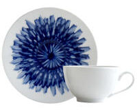 In Bloom Tea Cup And Saucer, small