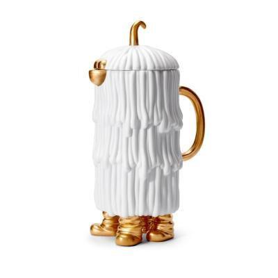 Haas Djuna Cofee & Tea Pot