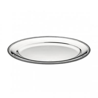 Malmaison Oval Platter