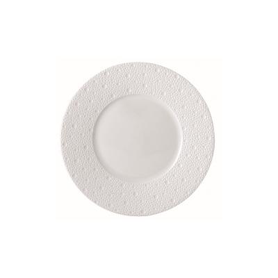 Ecume Salad Plate