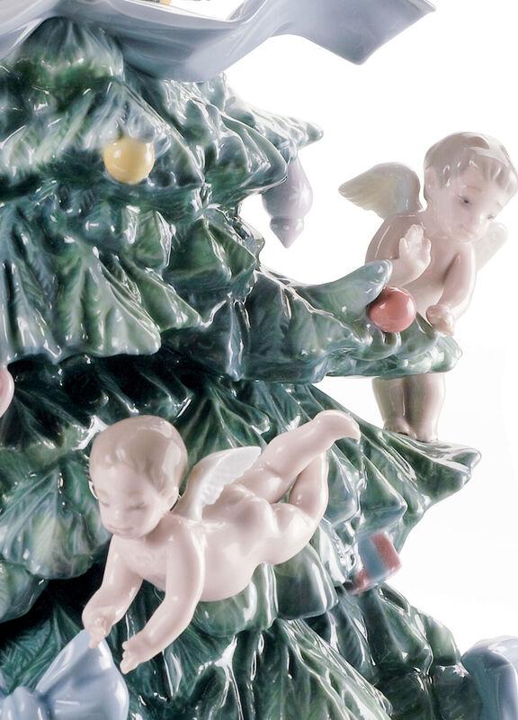 Great Christmas Tree, large