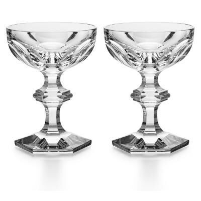 HARCOURT 1841 COUPE - SET OF 2