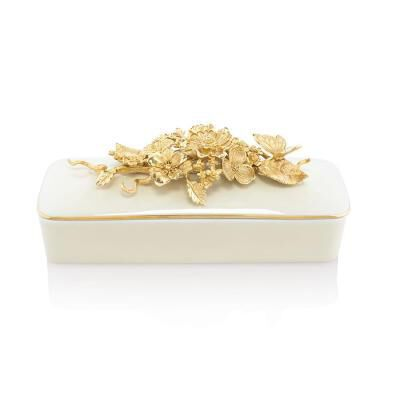 صندوق فرع الياسمين وزهرة