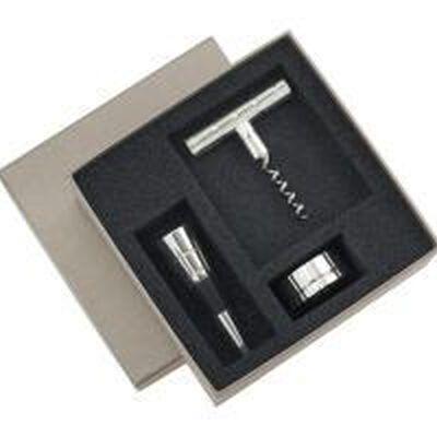 GRAPHIK OENOLOGY GIFT BOX