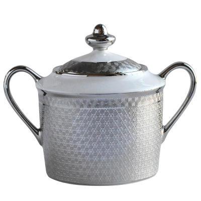 Divine Sugar Bowl