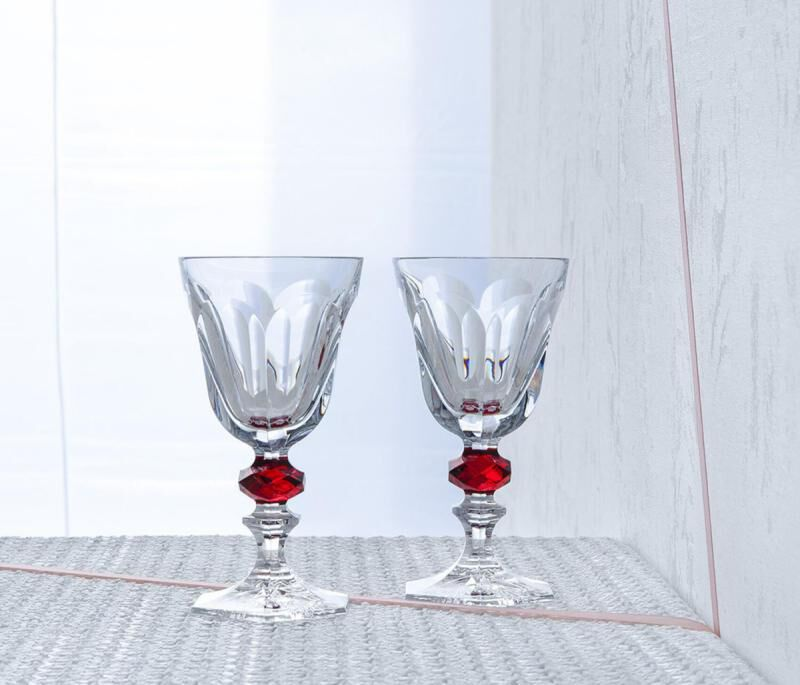 Harcourt Louis-philippe Glass, large