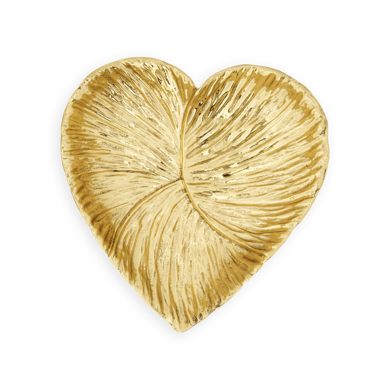 Ambroise Heart Shaped Dish, large