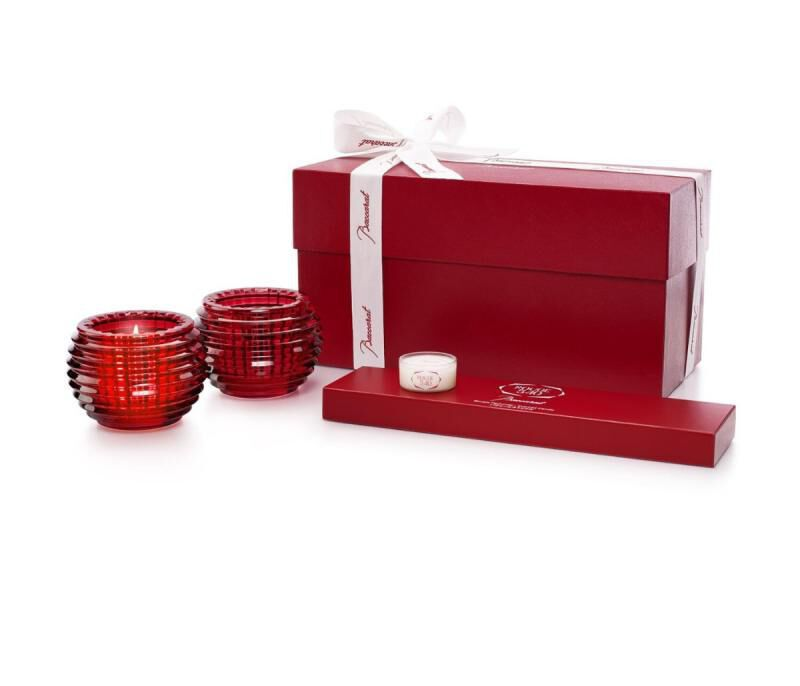 ROUGE 540 CANDLE SET, large