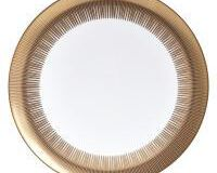 Sol Round Platter, small