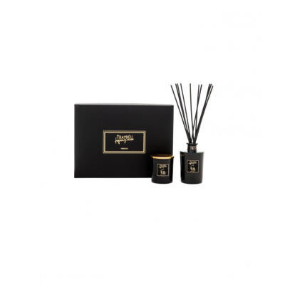 Rose Oud Gift Set