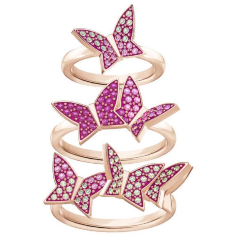 Lilia Ring Set, large