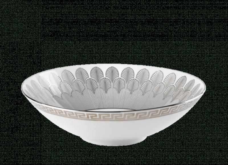 Bowl Magnifico Platino, large