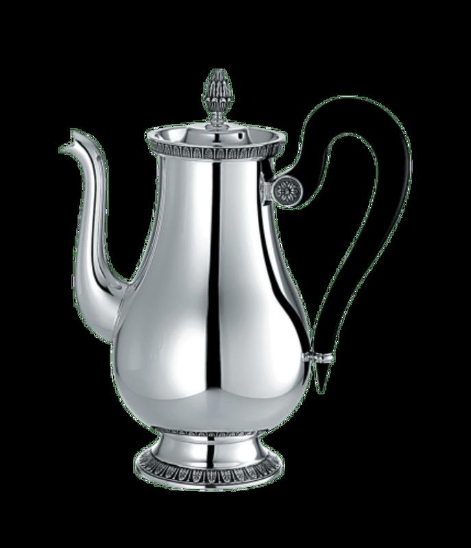 Malmaison Coffee Pot 8 Cups, large