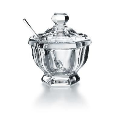 Harcourt Missouri Jam Jar