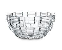 HERITAGE AVANTGARDE CHECK BOWL, small