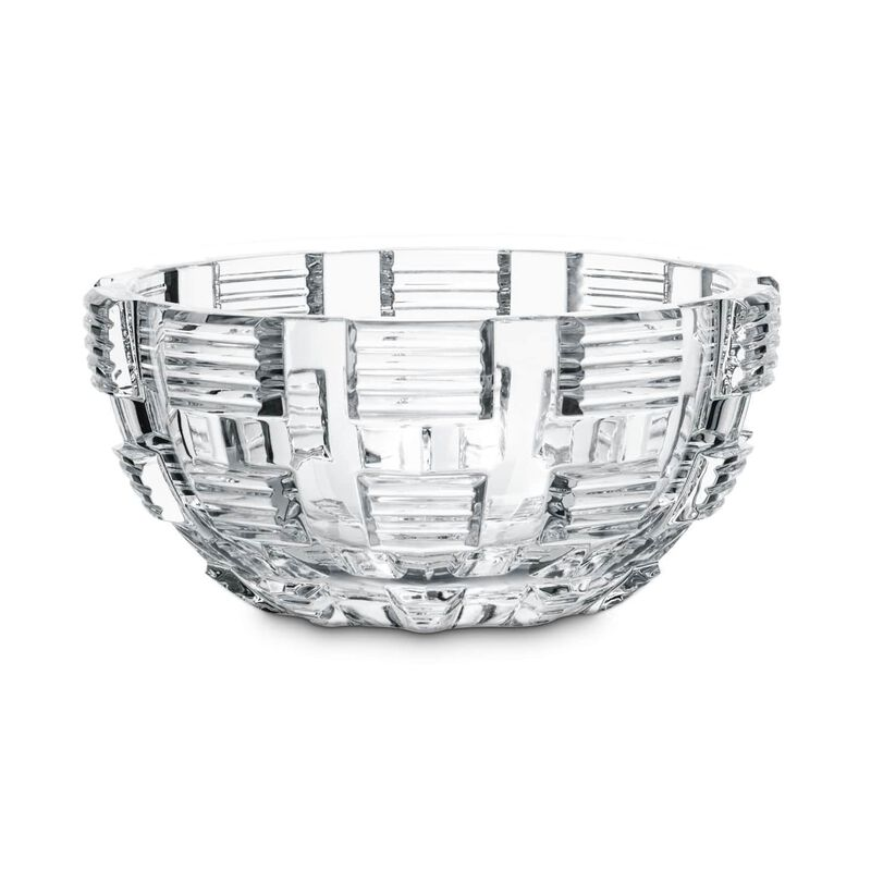 HERITAGE AVANTGARDE CHECK BOWL, large
