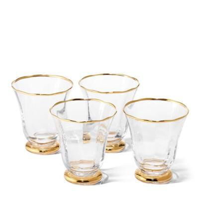 Sophia Tumbler Set Of 4