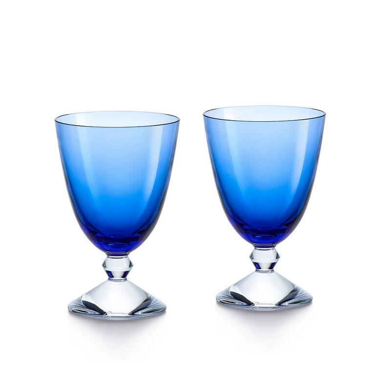 كوب فيغا أزرق صغير X2, large