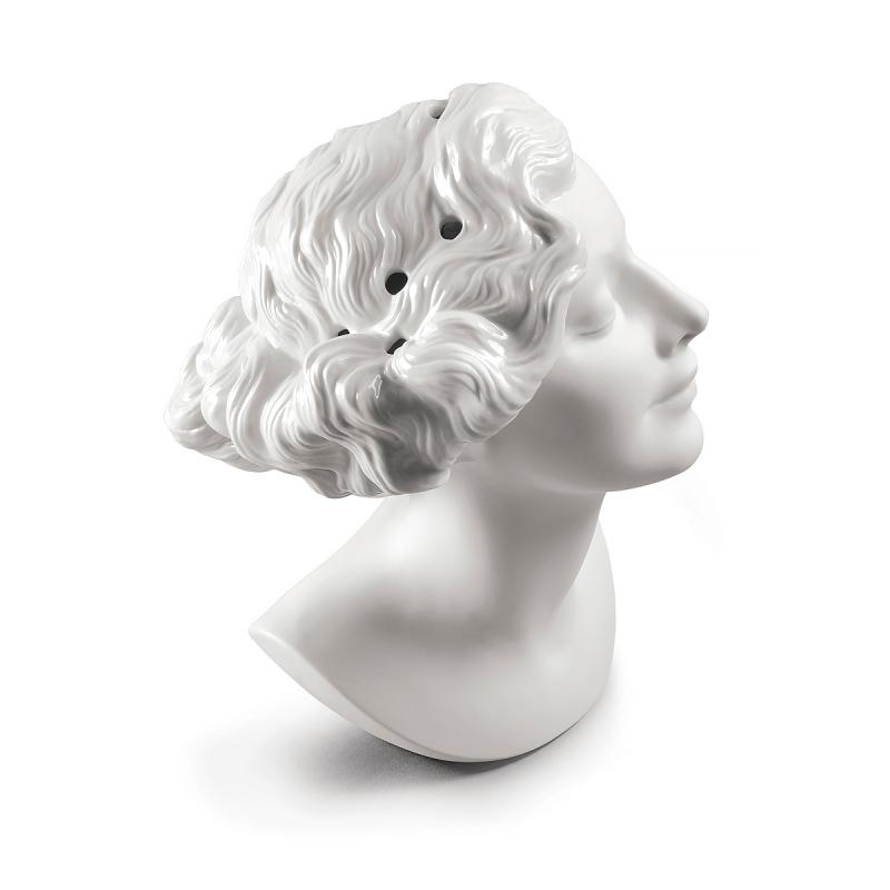 تمثال مزهرية امرأة ديزي, large