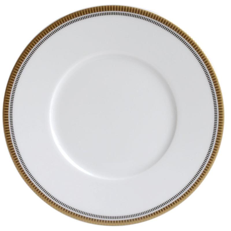 Brd Gage Salad Plate, large