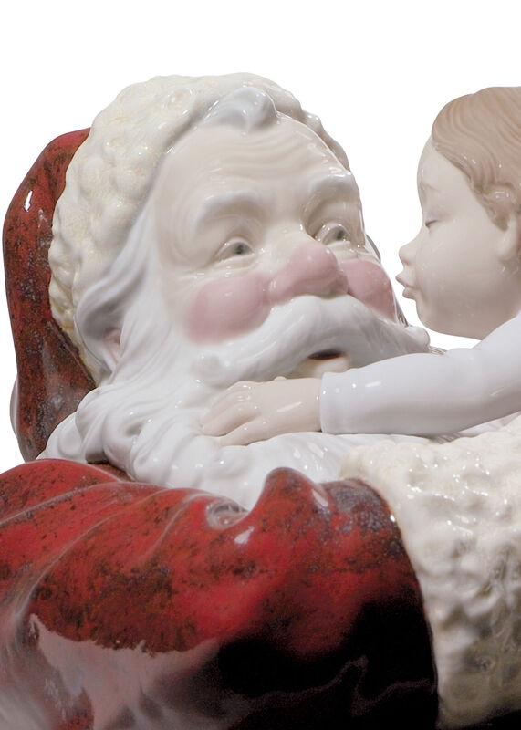 Santa, I'Ve Been Good!, large