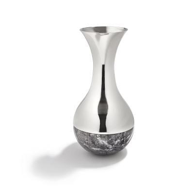 Marble Dual Vase