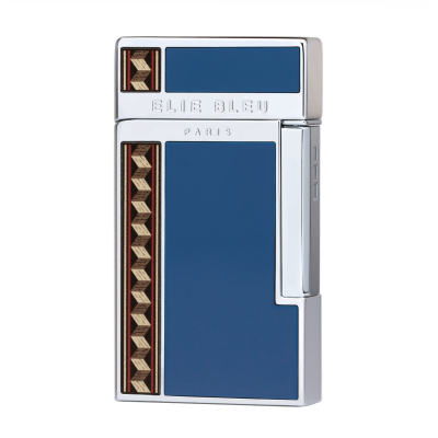 Diamond Jet Flame Cigar Lighter Alba with Cover