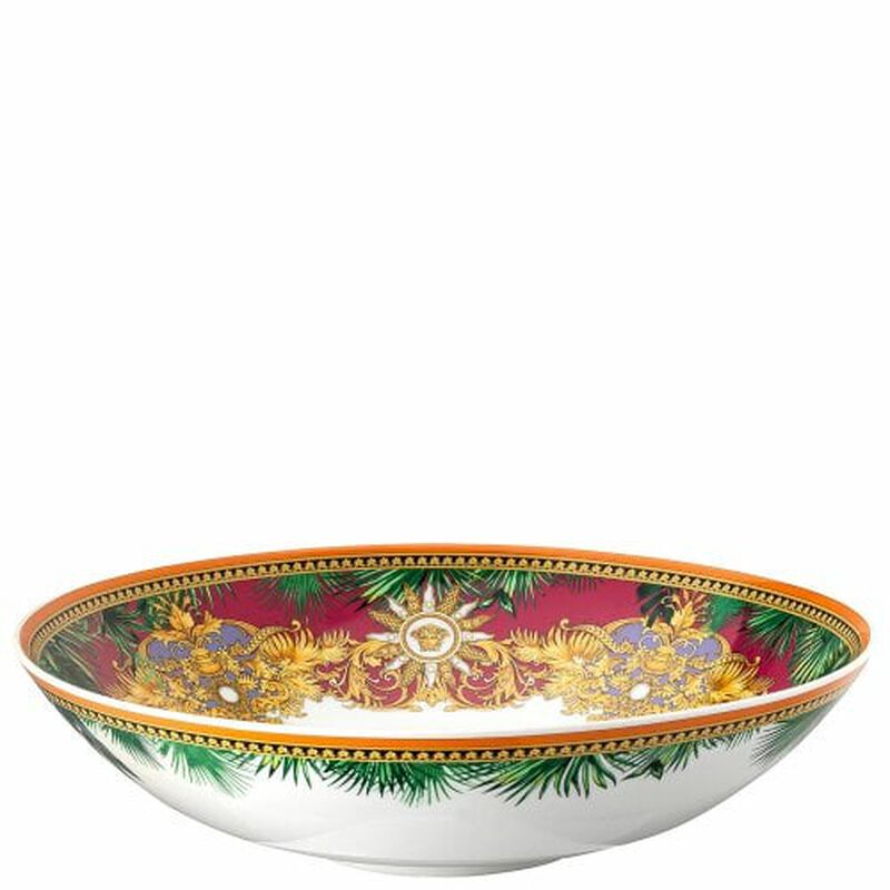 Jungle Animalier Bowl, large