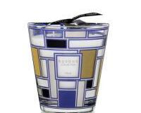 Vitrail Candle, small