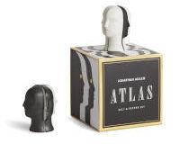 Atlas Salt & Pepper Set, small