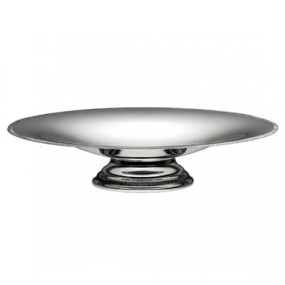Malmaison Silverplated Bowl/ Centerpiece